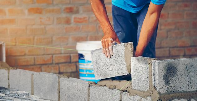 Saiba quais profissionais contratar para construir a sua casa