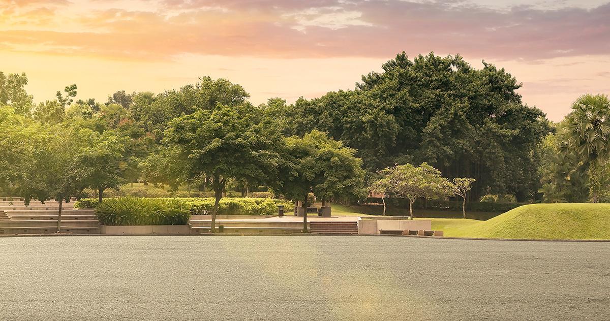 Veja como o paisagismo se transforma num investimento em qualidade de vida