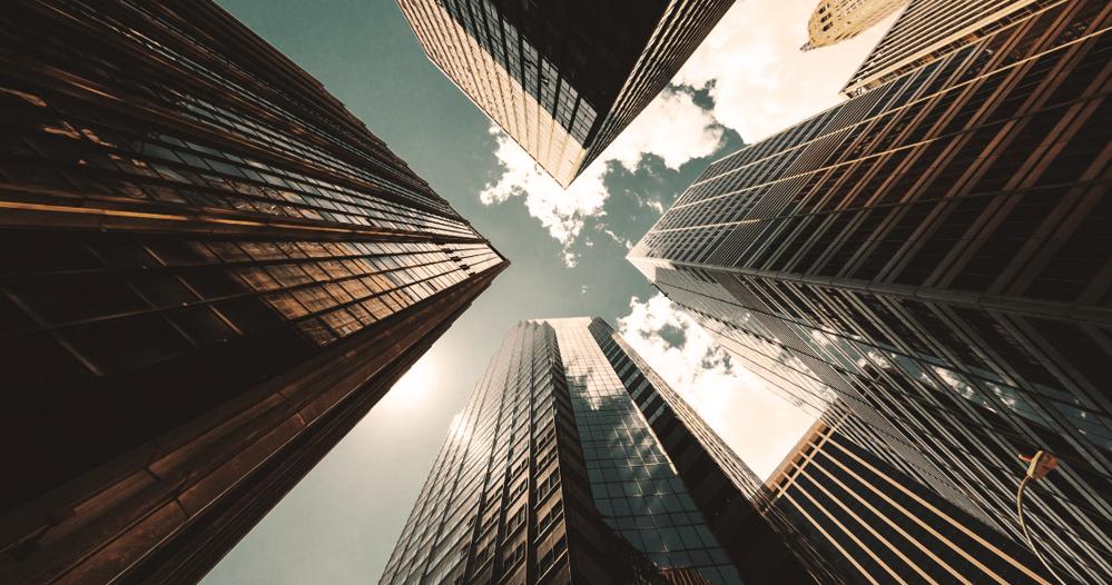 Infraestrutura para salas comerciais 7 benefícios das áreas comuns