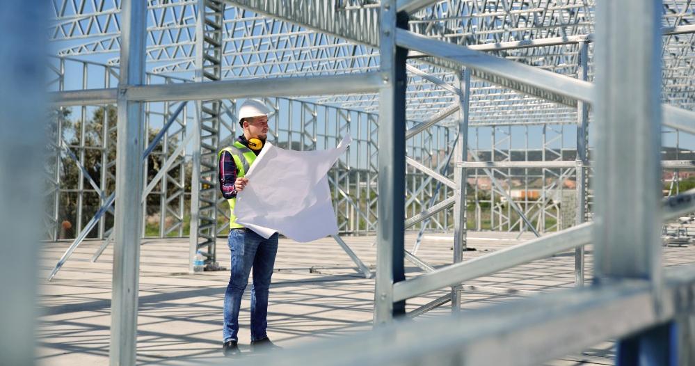 4 documentos necessários para iniciar uma obra de construção civil!