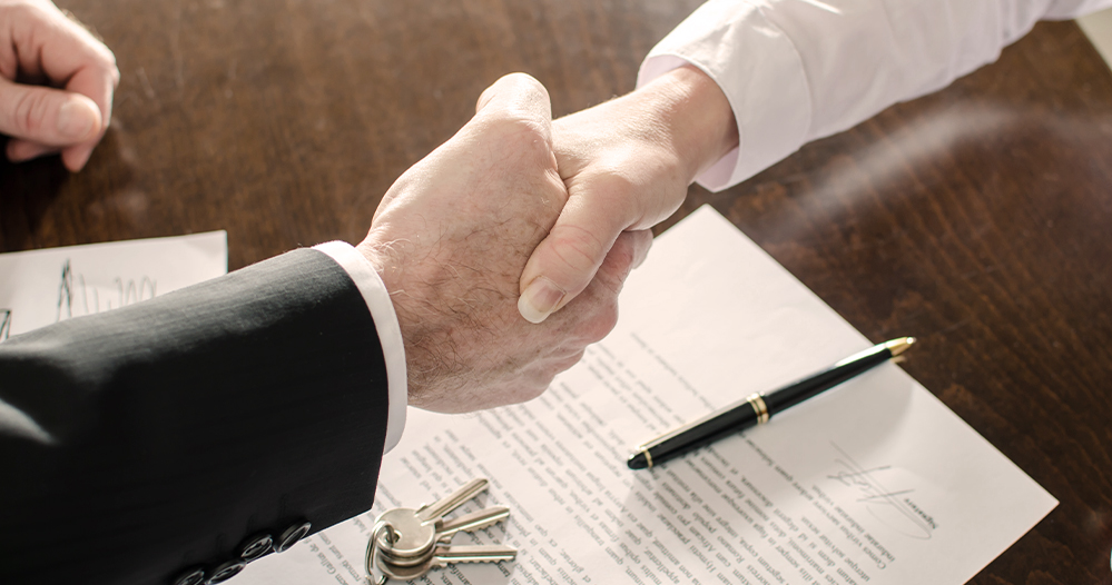 Contrato de compra e venda de terreno: a importância de formalizar o acordo